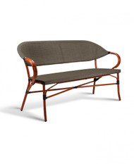 Gar Bayside Outdoor Woven Sofa