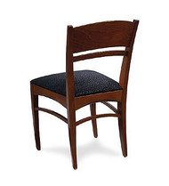 Gar 177 Series Side Chair with Padded Seat