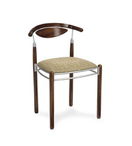 Gar Series 268 Side Chair with Padded Seat