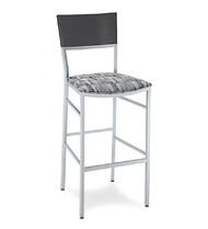 Gar Series 315 Barstool with Padded Seat