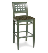 Gar Series 399 Padded Seat Barstool