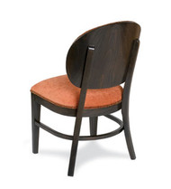 Gar Series 700 Side Chair with Padded Seat and Padded Back