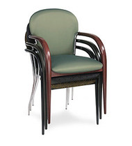 Gar Series 8 Stack Chair