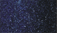 Glaro BM Blue Marble Powder Coat  Finish