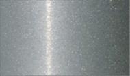 Glaro SM Silver Metallic Powder Coat  Finish