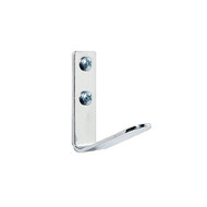 Magnuson K-71C Steel Single Prong Coat Hook