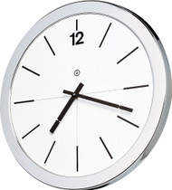 Peter Pepper Model 843 - Round Wall Clock
