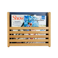 Peter Pepper 461 Magazine Rack