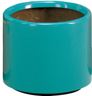 "Peter Pepper Cylindrical Planter - 12"" Diameter"