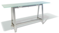 Peter Pepper Next GTF96 Go-To Free Standing Work Table - 96""