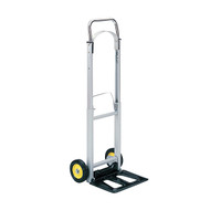 Safco HideAway Collapsible Hand Truck 4061