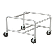 Safco Sled Base Stack Chair Cart 4190SL