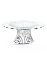 "Woodstock Santana Coffee Table 36"""