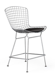 Woodstock The Who Medium Bar Stool