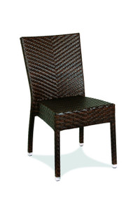 Gar Cape Outdoor Stack Chair