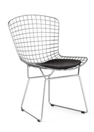 Woodstock The Who Side Chair