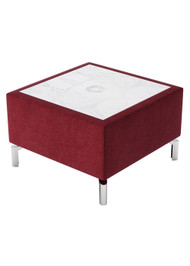 Woodstock Jefferson Rectangle Table