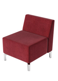 Woodstock Jefferson Straight Lounge Chair