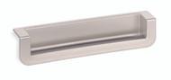 Schwinn 2518 Recessed Edge Pull, Satin Nickel (UPC 4000913522886)