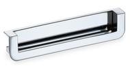 Schwinn 2518 Recessed Edge Pull, Polished Chrome (UPC 4000913521759)