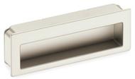 Schwinn Z078 Flush Pull, Satin Nickel (UPC 4000913533608)