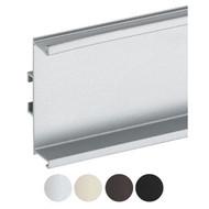 Schwinn Handle-Free Hardware 3913-290 C-Channel, Nickel Color (UPC 4000913544406)