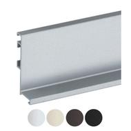 Schwinn Handle-Free Hardware 3914-290 L-Channel, Black (UPC 4000913544468)