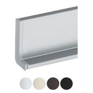 Schwinn 6K376 L Cap Left, Silver (Matches Clear Anodized) (UPC 4000913544710)