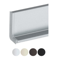 Schwinn 6K376 L Cap Left, Nickel Color (UPC 4000913544727)