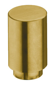 Schwinn 4141 Knob, Matte Gold (UPC 4000913545564)