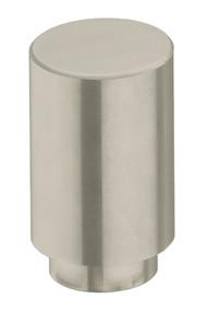 Schwinn 4141 Knob, Satin Nickel (UPC 4000913545540)