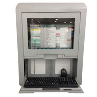 "Peter Pepper CS20 Integrate 32"" Double Door Wall Charting and Computing Station"
