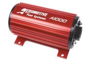 Aeromotive A1000 Fuel Pump (EFI Or Carbureted) (AER-11101)