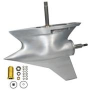 "SCX 1400 Lower Gear Ratio 1:34 - 1 7/16"" PS"