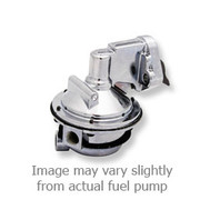 Holley 110 GPH MECHANICAL FUEL PUMP - BIG BLOCK CHEVY V8s (HOL-12-454-11)