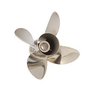 MERCURY 28P RH BRAVO 1 LAB FINISH PROPELLER (MCM 48-831916L65)