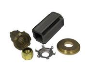 """Flo-Torq II Solid Hub Kit Merc 400HP plus 1"""" shaft (MCM 835258Q2)"""
