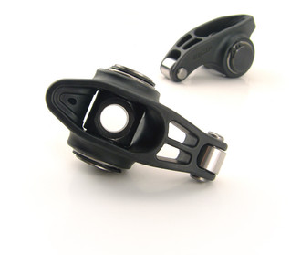 """Comp Cams Ultra Pro Magnum™ Roller Rocker Arms: Chevy; 7/16"""" Stud, 1.6 Ratio (CC-1605-16)"""