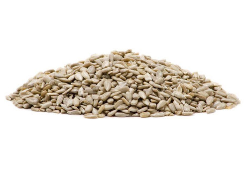 Organic Sunflower Seeds (Raw, No Shell)