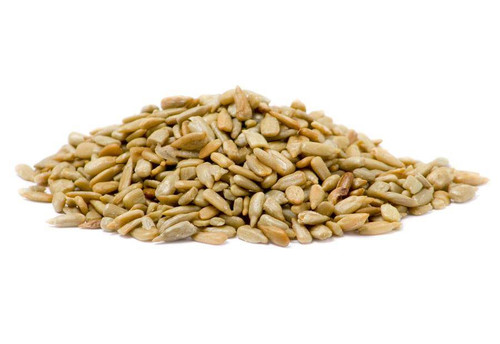 Sunflower Seeds Roasted & Salted ( No Shell)
