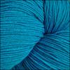 Cascade Heritage Silk Yarn Turquoise #5626