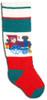 Googleheim Santanooga Choo Choo Stocking Kit