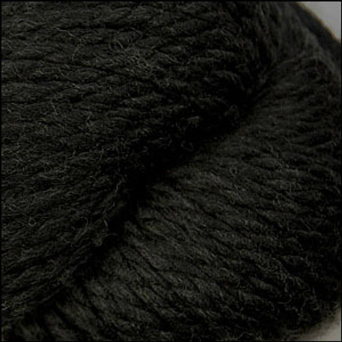 Cascade 128 Superwash Black #815