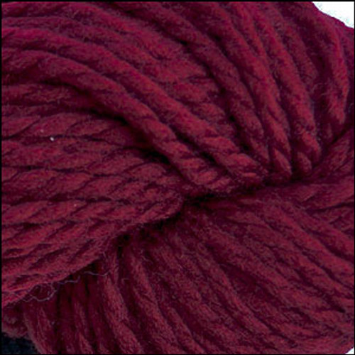 Cascade 128 Superwash Burgundy #855