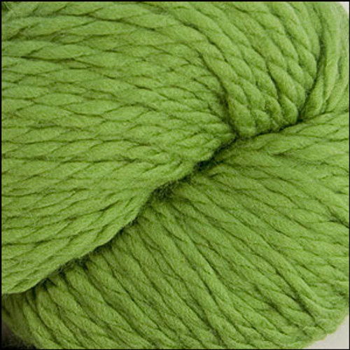 Cascade 128 Superwash Green Apple #802