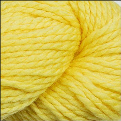 Cascade 128 Superwash Lemon #820