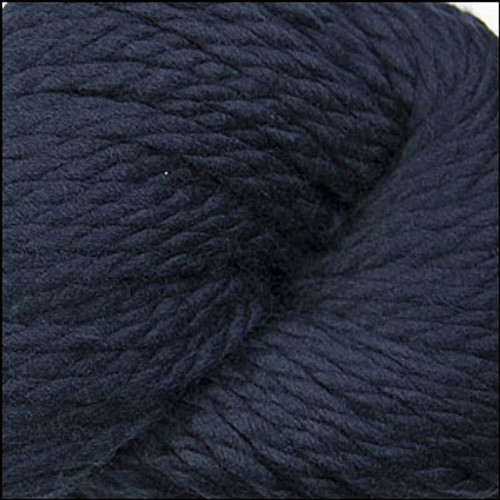 Cascade 128 Superwash Navy #854