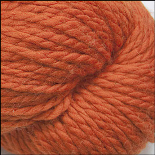 Cascade 128 Superwash Pumpkin #822