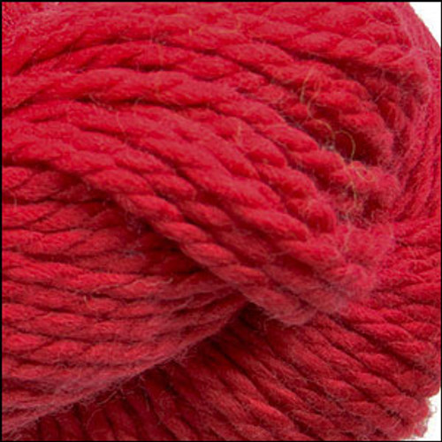Cascade 128 Superwash Really Red #809