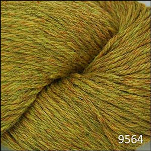 Cascade 220 Yarn - 100% Peruvian Wool - 9564 Birch Heather